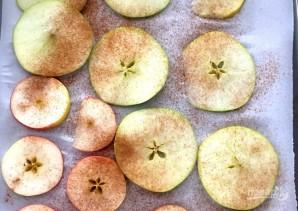 Чипсы из яблок - фото шаг 1