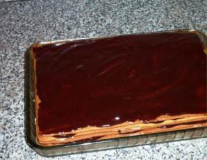 "Торт ""Медведь"" - фото шаг 5"