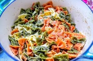 Итальянский салат - фото шаг 1