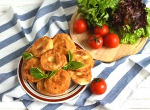 Тиртлан с картофелем и рикоттой - фото шаг 8
