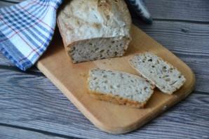 Диетический хлеб без дрожжей - фото шаг 12