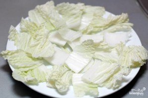 Ямайский куриный салат - фото шаг 2