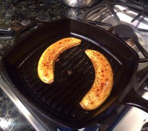 Банана сплит - фото шаг 1