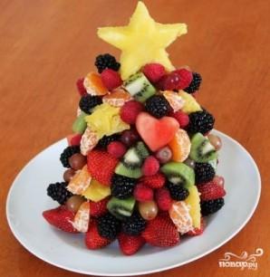 Ассорти из фруктов - фото шаг 9