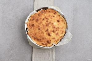 Пирог с ягодной начинкой - фото шаг 11