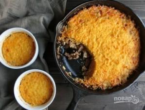 Рецепт кукурузного пирога - фото шаг 8