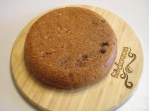 Пирог со смородиной - фото шаг 8