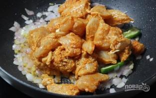 Курица по-китайски с лимоном - фото шаг 5