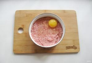 Мясное суфле как в детском саду - фото шаг 3