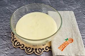 Бисквит на желтках - фото шаг 2