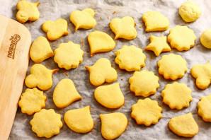 Песочное печенье ПП - фото шаг 9