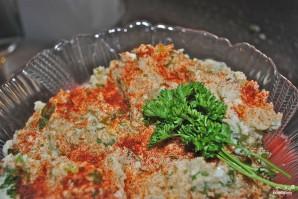 Картофельный салат с сельдереем - фото шаг 5