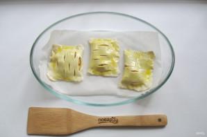 Фруктовые пирожки - фото шаг 11