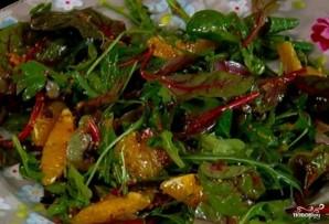 Салат с осьминогами в рассоле - фото шаг 3