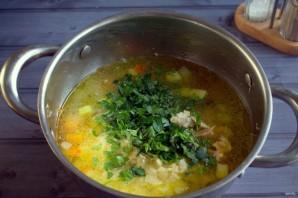 Согревающий осенний суп - фото шаг 7