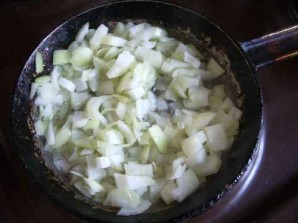 Суп из куриных шеек - фото шаг 2