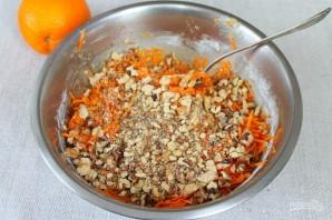 Морковно-апельсиновые кексы - фото шаг 6