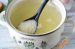 Суп с красным острым перцем - фото шаг 4
