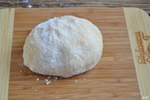 Сырное печенье - фото шаг 5