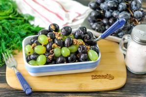 Моченый виноград с горчицей - фото шаг 7