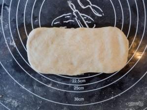 Домашние булочки для хот-догов - фото шаг 5