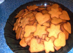 Печенье шведское - фото шаг 8