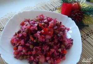 Любимый салат Петра 1 - фото шаг 5