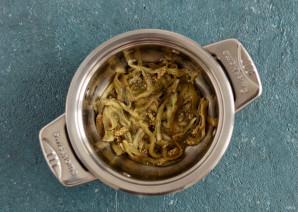 Китайский холодный суп - фото шаг 3