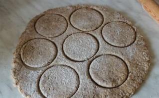 Гречневые хлебцы - фото шаг 5
