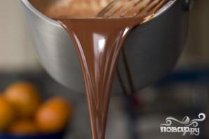 Шоколад Мятный намек - фото шаг 3