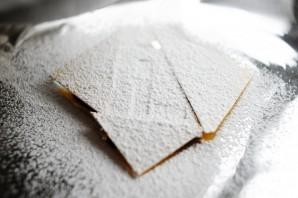 Печенье на день влюбленных - фото шаг 9