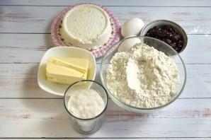 Античный римский пирог - фото шаг 1