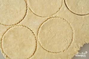 Яблочные пирожки с бренди - фото шаг 1
