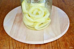 Кабачки в ананасовом соке на зиму - фото шаг 6