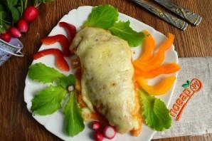 Курица по-итальянски в духовке - фото шаг 7