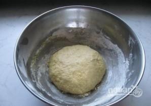 Сдобный пирог - фото шаг 4