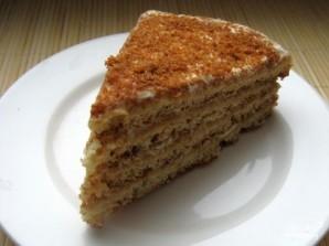 """Торт """"Мужской каприз"""" - фото шаг 6"""