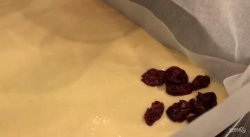 Пирог на фанте (очень высокий) - фото шаг 3