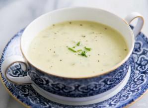 Суп (сельдерей) - фото шаг 6
