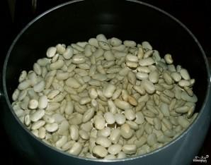 Фасоль консервированная на зиму - фото шаг 1