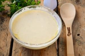 Тонкие картофельные блины (такого вы ещё не пробовали!) - фото шаг 4