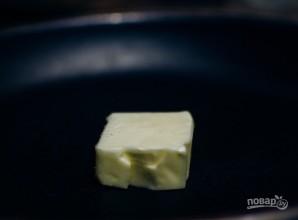 Самодельная паста с соусом из шалфея - фото шаг 12