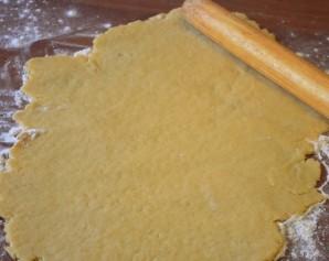 """Печенье """"Чайные пакетики"""" - фото шаг 6"""