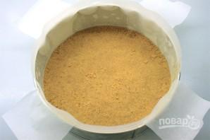 Чизкейк из печенья - фото шаг 3
