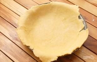 Простой рецепт яблочного пирога - фото шаг 5