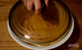 Сахарный пирог безумно вкусный и простой - фото шаг 4