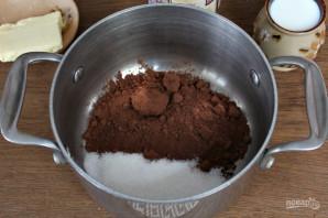 Чернослив в шоколаде с коньяком - фото шаг 4