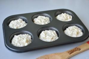 Закусочные кексы из плавленного сырка - фото шаг 6