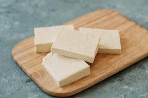 Сырники без творога - фото шаг 2