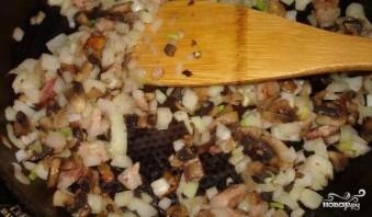 Картофель с фрикадельками - фото шаг 3